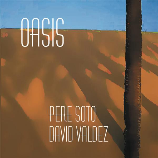 "Download jazz mp3 ""Armonica"" by Pere Soto & David Valdez"